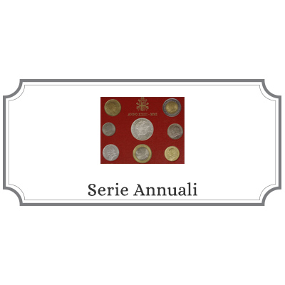 Serie Annuali