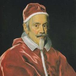 Clemente X