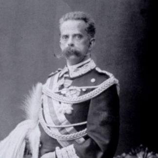 Umberto I